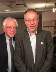 bernie and Levi